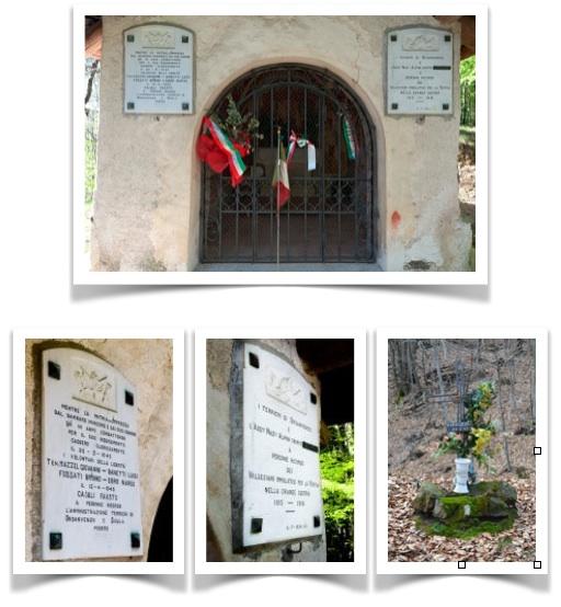orsanvenzo cappella del palgo