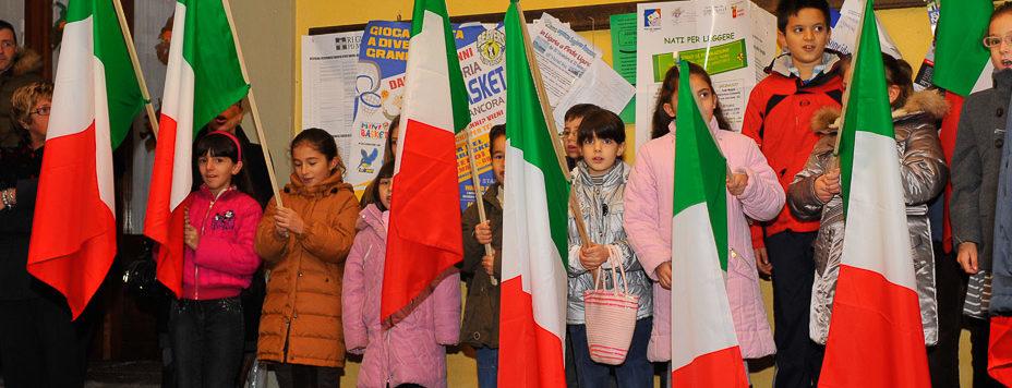 Giorno dell'Unità nazionale 2009
