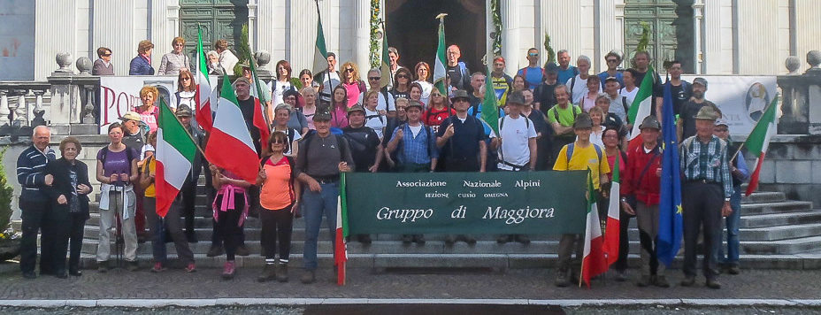Maggiora Varallo 2016